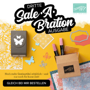 stampinup sale a bration angebot 2020