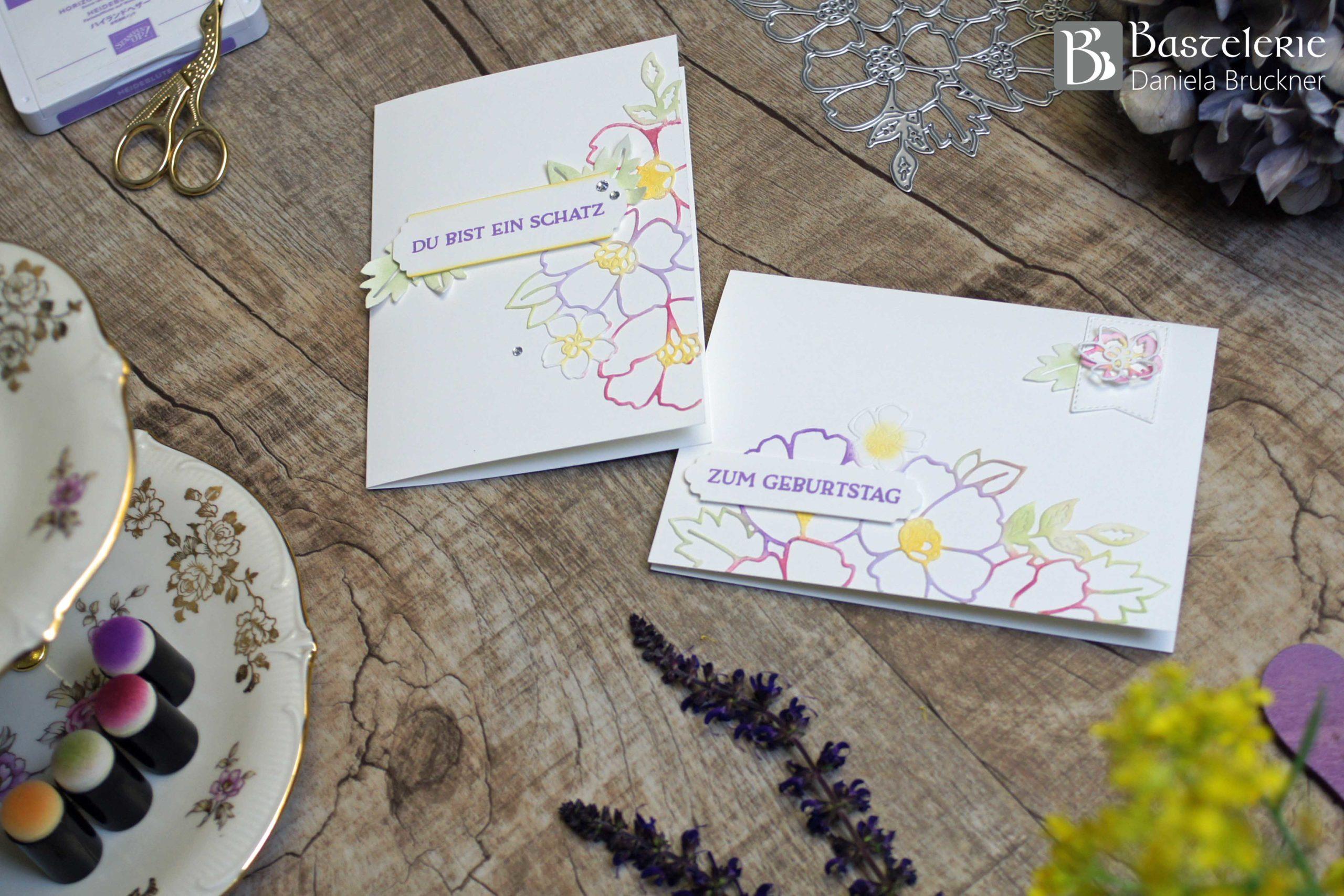 Aus-1-mach-2_Blumengrüße_BlogHop_KatalogstÖbern_FacebookLiveMarathon